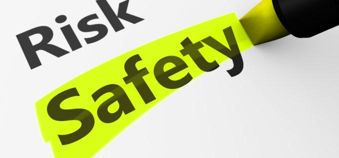 Darbo saugos reikalavimai
