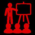 Padalinių vadovų mokymai