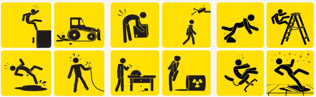 Saugos mokymai