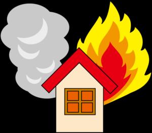 Darbuotojų veiksmų kilus gaisrui planas